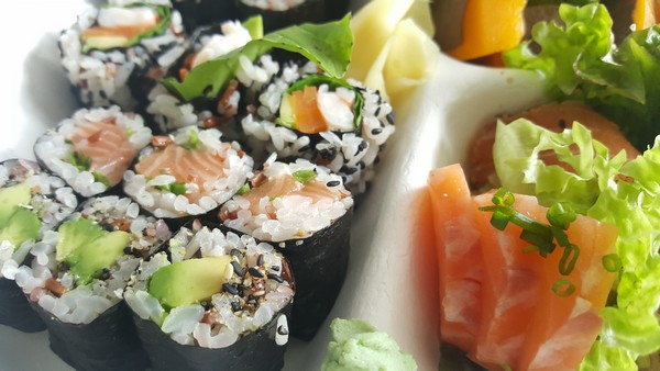 Manger japonais à Toulouse – Motchiya – Occitanie Japon