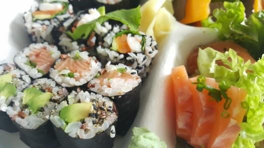 sashimi - maki-motchiya toulouse-petit