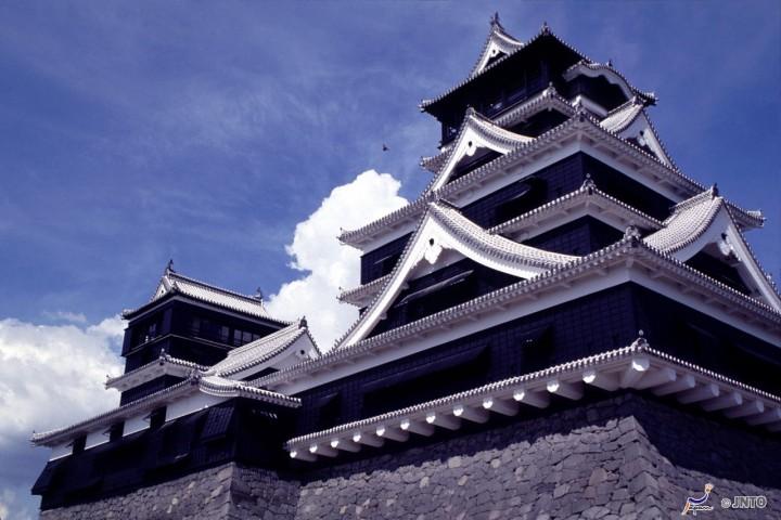 Chateau de kumamoto-jnto