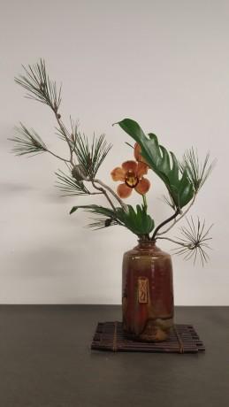 ecole ayame toulouse - ikebana