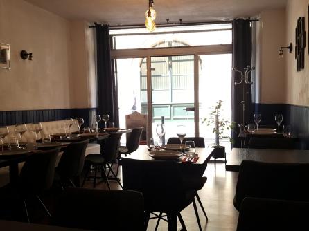 Restaurant Hito - salle